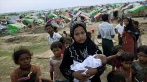 """""""La ONU Dice que Investigará los Crímenes Contra los Rohinyas enBirmania"""""""