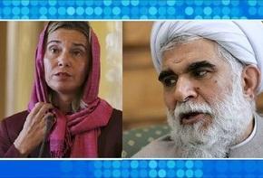 Ayatulá Ajtari Insta a la Comunidad Internacional a Asumir Responsabilidades sobre la Crisis deBahréin