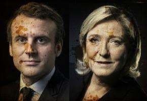 …Y Francia será Gobernada por la PeorBasura