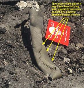 Científico norteamericano del MIT: Informe de la Casa Blanca sobre ataque de Idleb prueba que éste se preparó en elsuelo