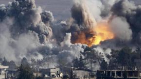 Siria repudia 'violación fragrante de su soberanía' porEEUU