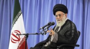 Las mejores frases anti imperialismo de líderIraní