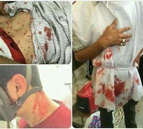 ¡Bahréin se Desangra! Régimen Bahreiní Sitia Ciudad deDiraz