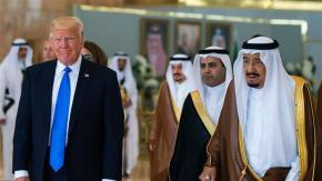 Fisk: Es Arabia Saudí, y no Irán, la fuente del terrorismo en OrienteMedio