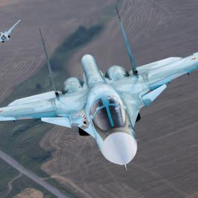Rusia cierra el cielo de Siria a los aviones de la coalición liderada porEEUU