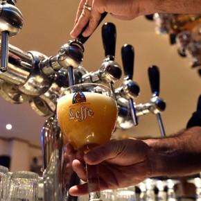 Beber alcohol (aunque sea poco) afecta alcerebro