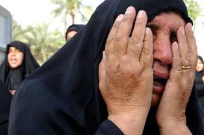 Atacante suicida causó la muerte de 20 personas en un mercado deBagdad