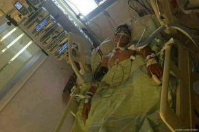 Fuerzas israelíes disparan a menor palestino en ambas piernas y en uno de susbrazos