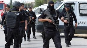 Más de 1.000 terroristas del EI entran en Marruecos yTúnez