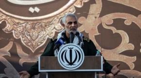 General Soleimani: Daesh será eliminado en dosmeses