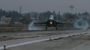 Rusia decapita el liderazgo de Frente Al-Nusra enSiria