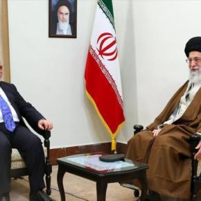 Líder iraní advierte a Irak de engaños deEEUU