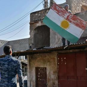 'Referendo separatista trae mayor desastre de historiakurda'
