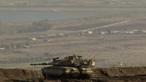Israel se prepara para luchar contra Irán en suelosirio