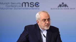 Zarif responde a un ataque de Bibi: Netanyahu'desvaría'