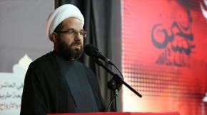 Hezbolá advierte de complot 'estadounidense-takfirí' contraIrán