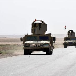 Irak prepara la batalla final contra Daesh en la fronterasiria