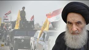 Ayatolá Sistani Insta a Irak a Proteger a los Civiles Kurdos en Medio de AltasTensiones
