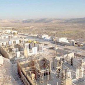 La UE pide explicaciones a Israel sobre los recientes proyectos deasentamientos