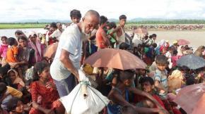 ONU: El sufrimiento de los rohingyas va más allá de loimaginable