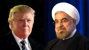 Pdte. Rohani: 'Aislamiento Mundial de EEUU, una Victoria Política paraIrán'