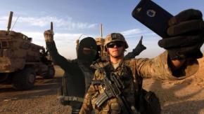 ¿EE.UU. ayuda a escapar al ISIS para armar otrasguerras?