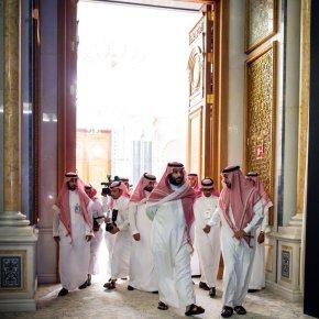 La purga del príncipe heredero y la transformación radical de ArabiaSaudita
