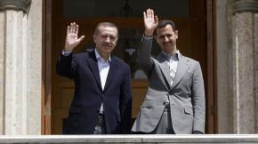 Tras años de hostilidades, Erdogan baraja cooperar conAl-Asad