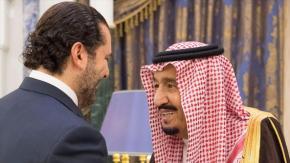 Funcionarios libaneses confirman: Riad tiene secuestrado aHariri