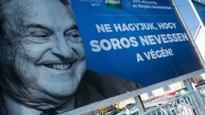 """""""Trotski del siglo XXI"""": ¿Por qué cada vez más países consideran a Soros unenemigo?"""
