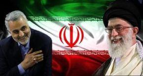 General Suleimani Felicita a Líder Supremo Iraní por el Fin de la Hegemonía deDAESH