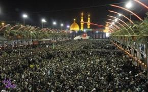 Millones de Shiítas Conmemoran Arba'ín Hussainí enKarbalá