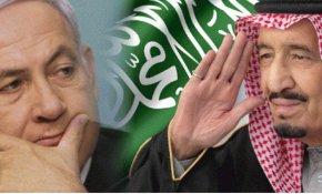 """""""Explosivo"""" Cable Secreto israelí Filtrado Confirma la Coordinación entre Israel y Arabia Saudí para Provocar una GranGuerra"""