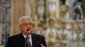 Abbas pide el fin de la colonización de Palestina en laONU