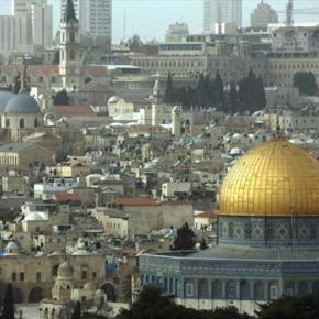 Países europeos rechazan soberanía de Israel sobreAl-Quds