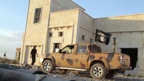 Aliados permiten a terroristas del Estado Islámico abandonar Raqa por exigencias deEE.UU.