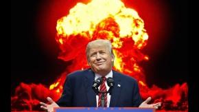La Máquina del Apocalipsis en Manos de DonaldTrump