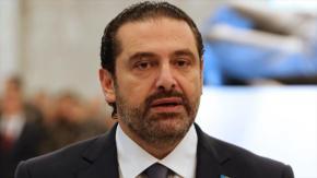 Premier libanés pide buenos lazos con Irán pese a presiónsaudí