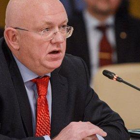 Embajador ruso: EEUU abusa del Consejo de Seguridad al convocar reunión sobreIrán