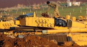 Cómo a Washington le salió la Operación Rama de Olivo de Turquía por laculata