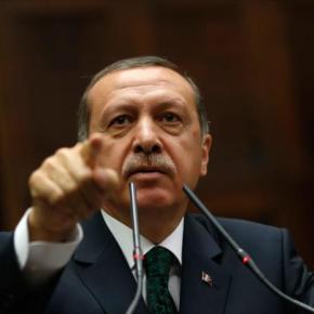 Turquía promete eliminar al 'ejército terrorista' formado porEEUU