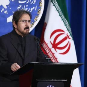 Irán pide a Turquía el 'fin inmediato' de ataques enSiria