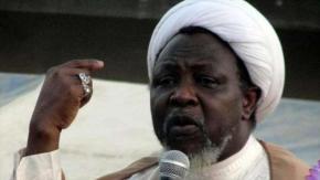 Policía de Nigeria mata a un simpatizante de lídermusulmán