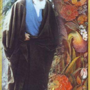 El Imam Jomeini, el místico desconocido del sigloXX