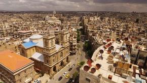 """""""La nueva estrategia de EE.UU. en Siria apunta a desintegrar elpaís"""""""