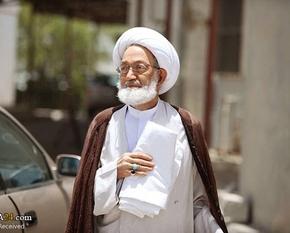Tribunal de Bahrein Confirma la Pena de Prisión para el Prominente Clérigo Shiíta AyatoláQassim