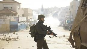 Militares israelíes matan a tiros a un jovenpalestino