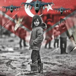 Invasión turca de Afrin: Nada nuevo enSiria