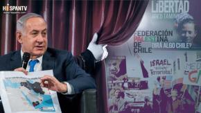Netanyahu y El Circo Sionista de Múnich aSantiago