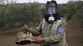 Rusia: Al-Nusra prepara ataque químico para luego acusar aDamasco